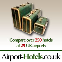 Blackpool Airport Hotels